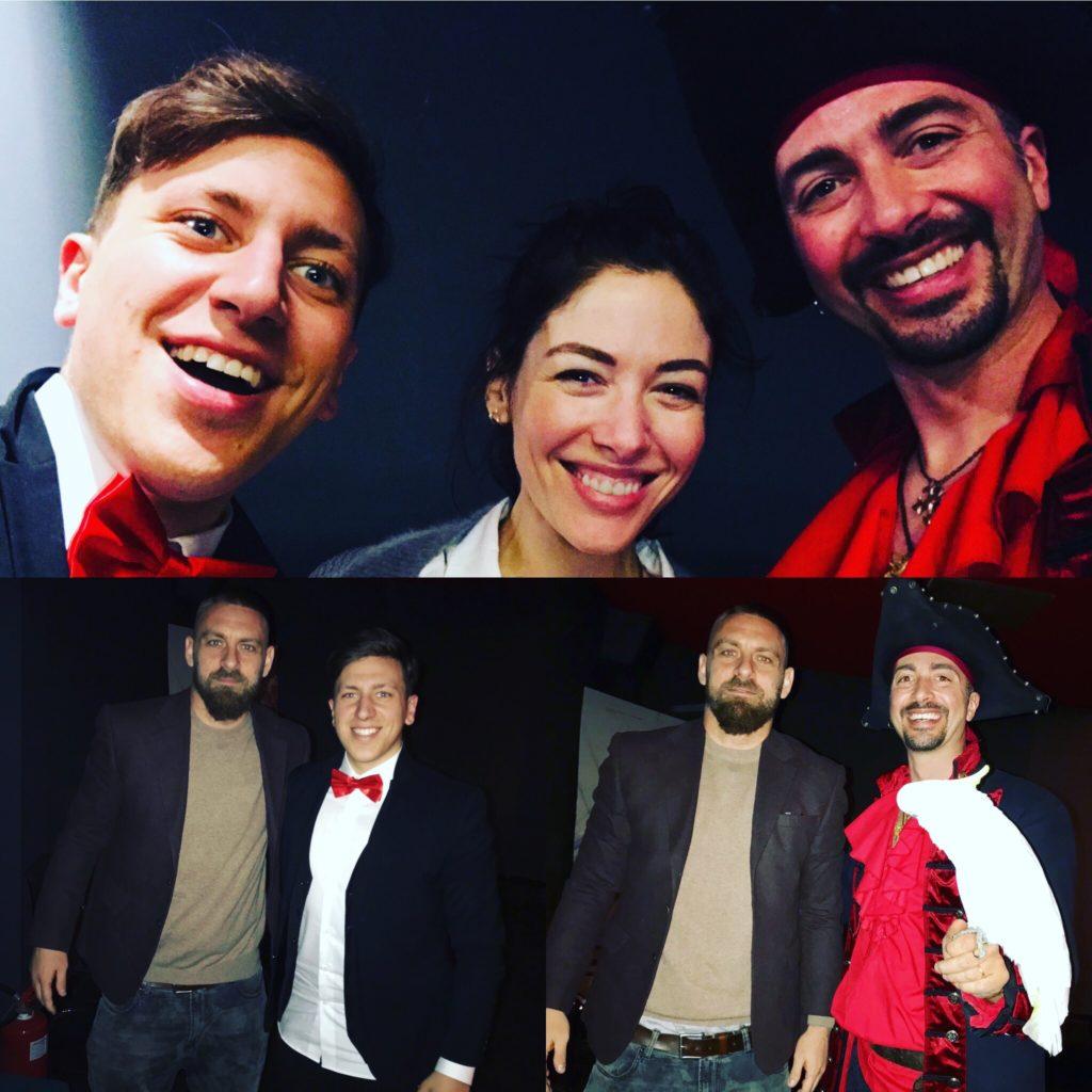 gigi-speciale-scheggia-saltimbanco-animazione-de-rossi-festa-roma