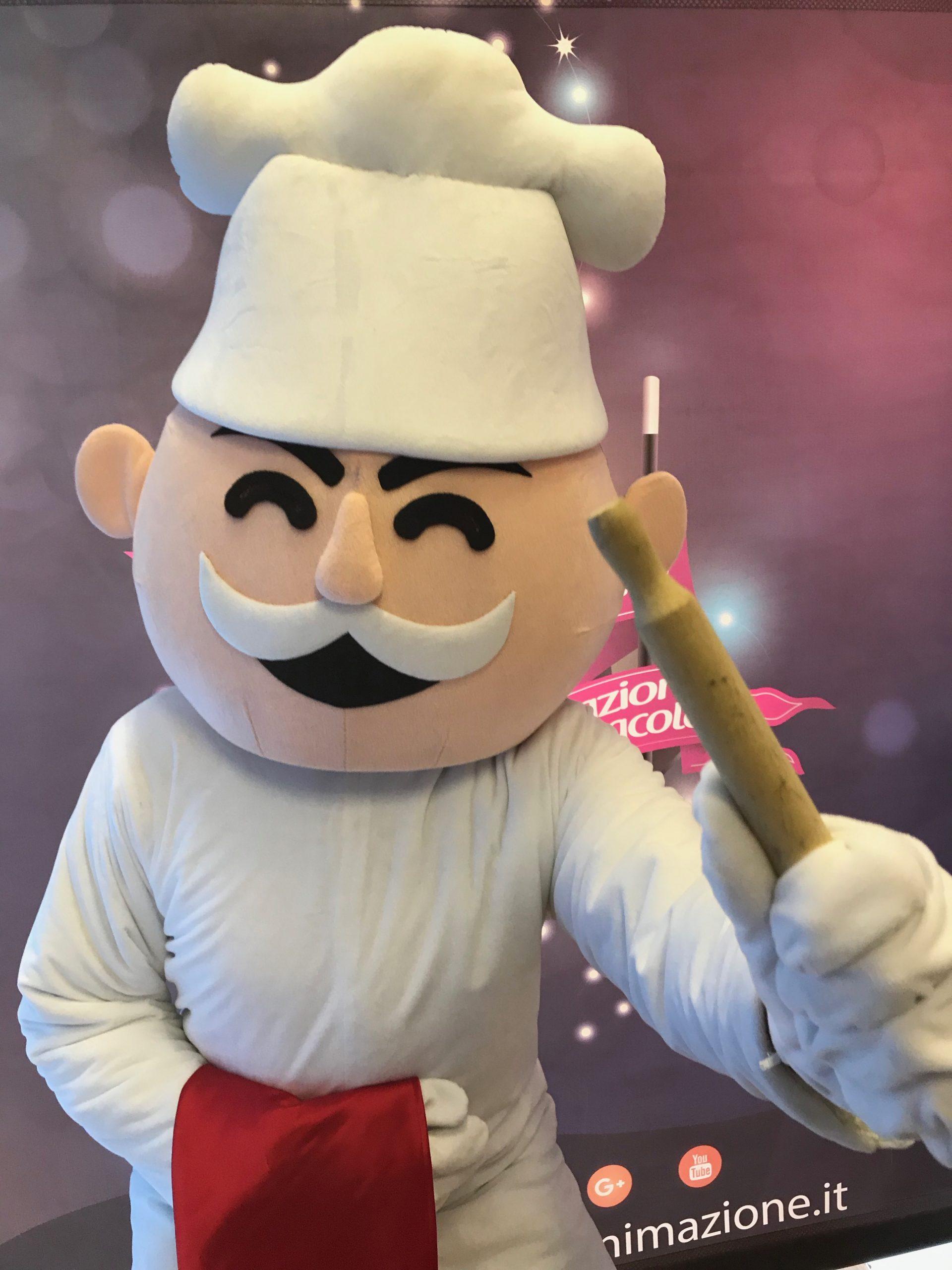 mascotte-cuoco-ristorante-inaugurazione-costume