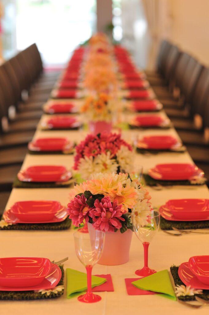 tavolo trasversale comunione