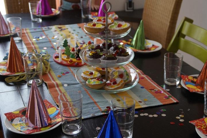 merenda party